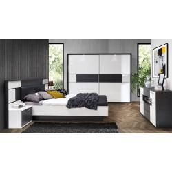 Miegamojo baldų komplektas FFR101