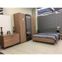 Miegamojo baldų komplektas Astoria