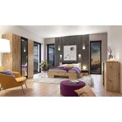 Miegamojo baldų komplektas HVRL