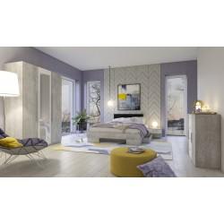Miegamojo baldų komplektas HVRX