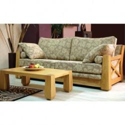 Riešė sofa