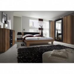Miegamojo baldų komplektas HVRS