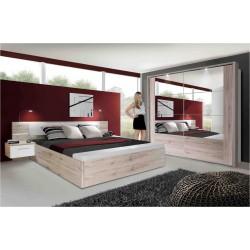 Miegamojo baldų komplektas FRD1