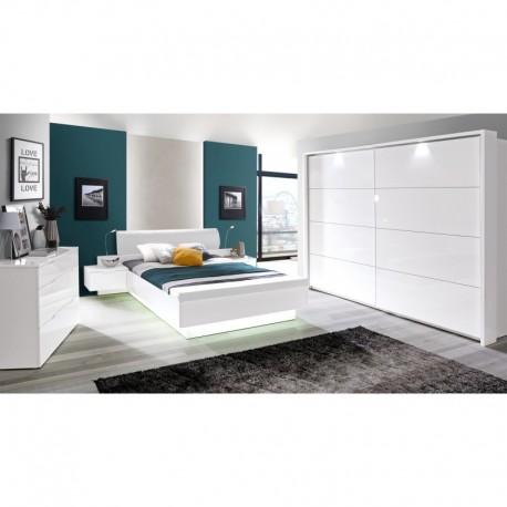 Miegamojo baldų komplektas FSTB1